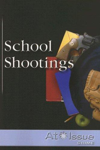 School Shootings 9780737724172