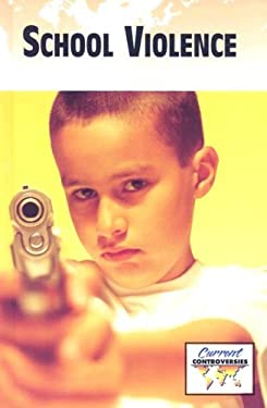 School Violence 9780737737950