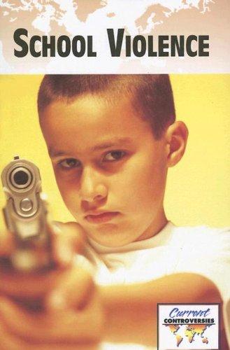 School Violence 9780737737967