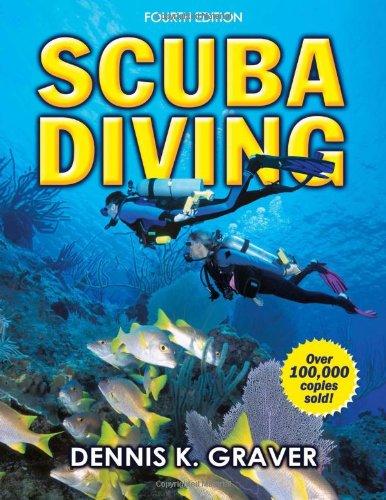 Scuba Diving 9780736079006