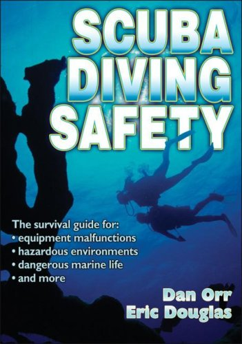 Scuba Diving Safety 9780736052511