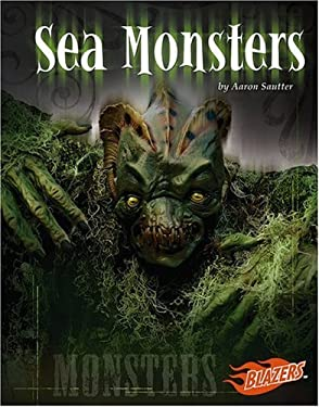 Sea Monsters 9780736864428