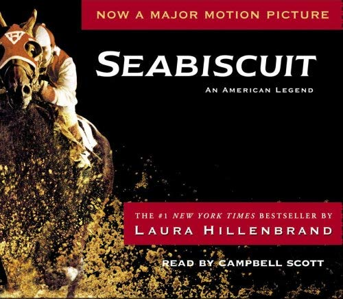 Seabiscuit 9780739306390