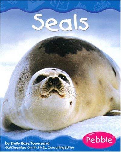 Seals 9780736823593