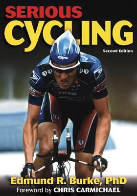 Serious Cycling - 2nd Edition 9780736041294