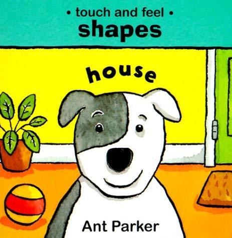 Shapes: House 9780737302905