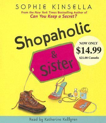 Shopaholic & Sister 9780739321485