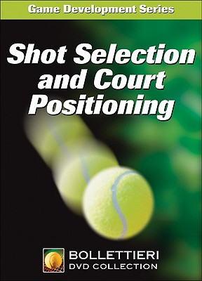 Shot Selection and Court Positioning DVD 9780736069960