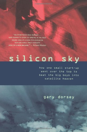 Silicon Sky 9780738203126