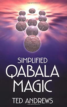 Simplified Qabala Magic 9780738703947