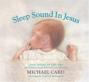 Sleep Sound in Jesus 9780736912198