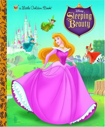 Sleeping Beauty 9780736421980