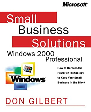 Small Business Solutions for Windows 2000 Professional 9780735608566