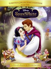 Snow White and the Seven Dwarfs: A Read-Aloud Storybook 2672380