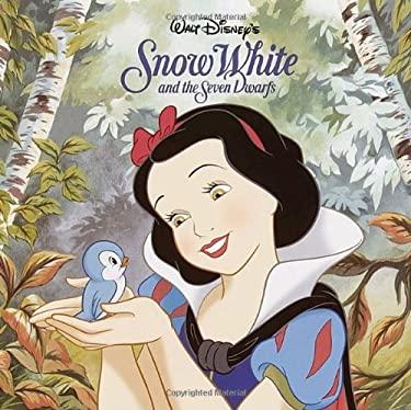 snow white and the seven dwarfs by random house disney