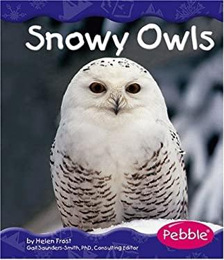 Snowy Owls 9780736842464