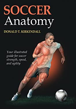 Soccer Anatomy 9780736095693