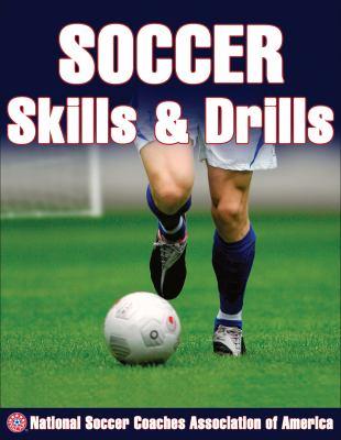 Soccer Skills & Drills 9780736056298