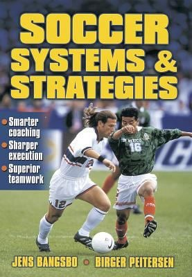 Soccer Systems & Strategies 9780736003001