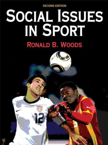 Social Issues in Sport - 2nd Edition 9780736089821