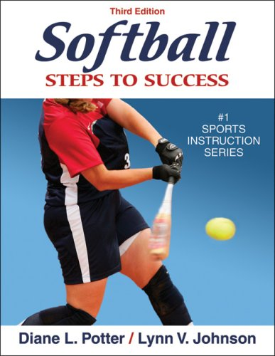 Softball: Steps to Success 9780736059534