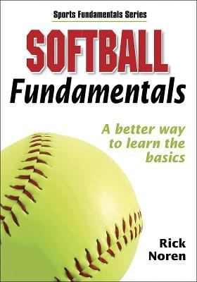 Softball Fundamentals 9780736055840