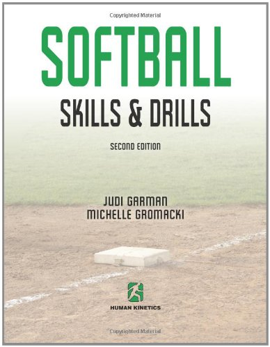 Softball Skills & Drills 9780736090742