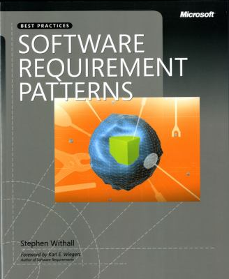 Software Requirement Patterns 9780735623989