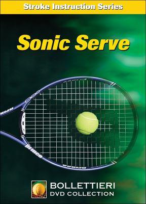 Sonic Serve DVD 9780736069922