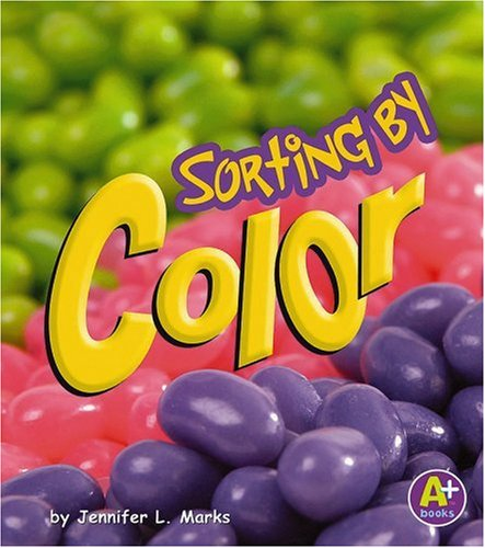 Sorting by Color 9780736867399