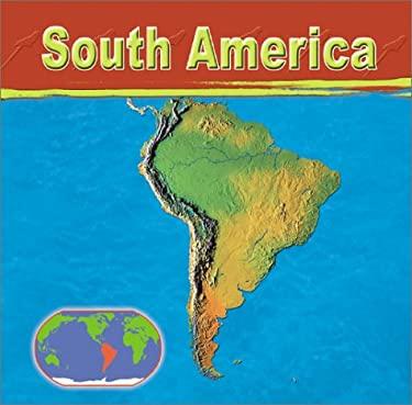 South America 9780736814218