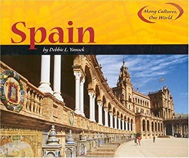 Spain 9780736824514