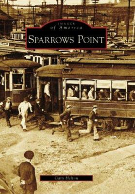 Sparrows Point 9780738544298