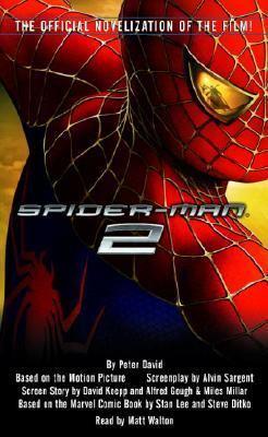 Spider-Man 2 9780739312353