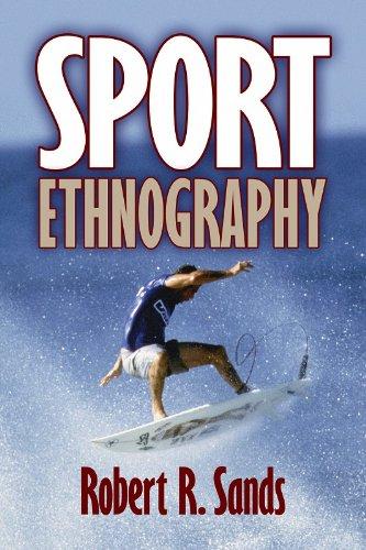 Sport Ethnography: 9780736034371