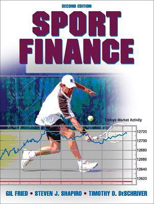 Sport Finance 9780736067706