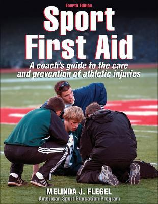 Sport First Aid 9780736076012