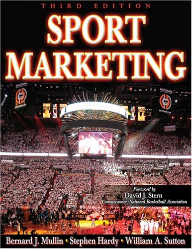 Sport Marketing 9780736060523