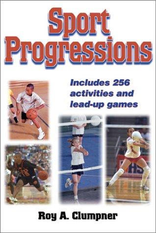 Sport Progressions 9780736033855