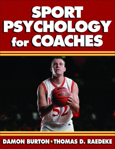 Sport Psychology for Coaches 9780736039864