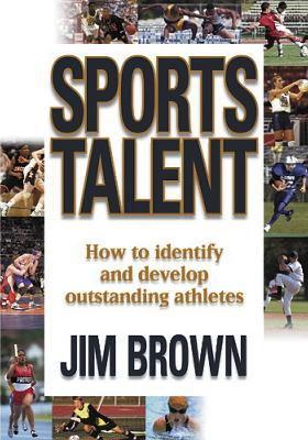Sports Talent 9780736033909