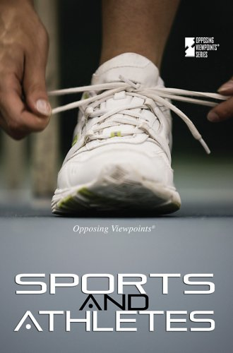 Sports and Athletes 9780737745436