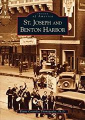 St. Joseph and Benton Harbor 2692031