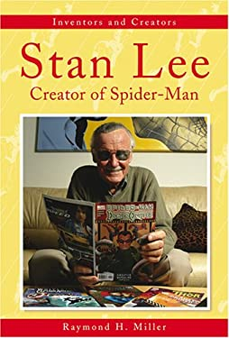 Stan Lee: Creator of Spider-Man 9780737734478