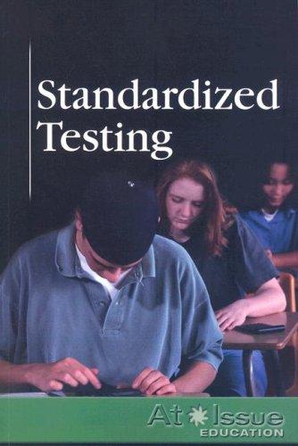 Standardized Testing 9780737738858