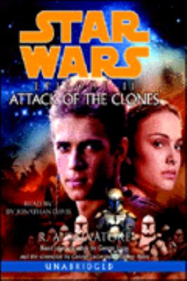 Star Wars: Episode (Lib)(CD) 9780736686051