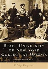 State University of New York:: College at Oneonta 2690343