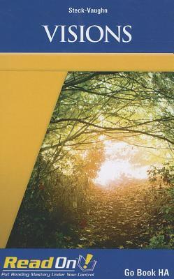 Visions: Go Book HA 9780739889749
