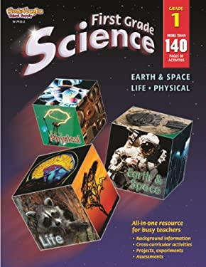 Science : Life, Physical, Earth and Spac