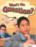Steck-Vaughn Shutterbug Books: Leveled Reader What's the Question?, Math 9780739876633